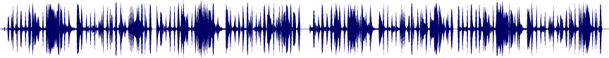 waveform of track #4641