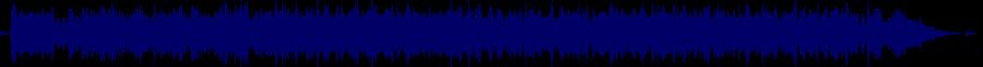 waveform of track #46025