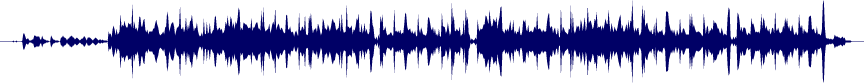 waveform of track #46124