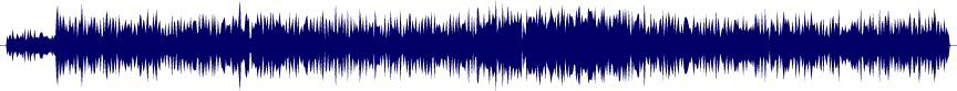 waveform of track #46601