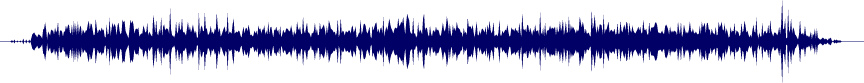 waveform of track #46694