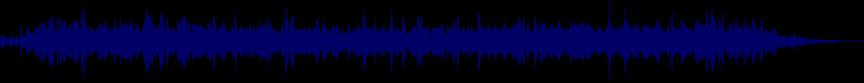 waveform of track #4775