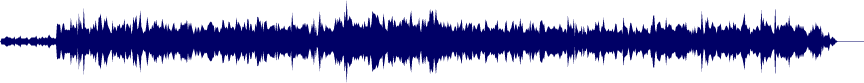 waveform of track #4794