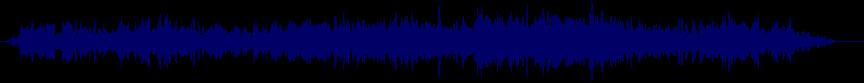 waveform of track #47151