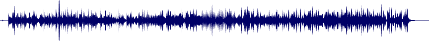 waveform of track #47206
