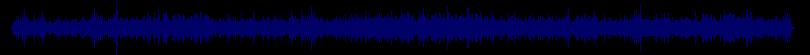 waveform of track #47312