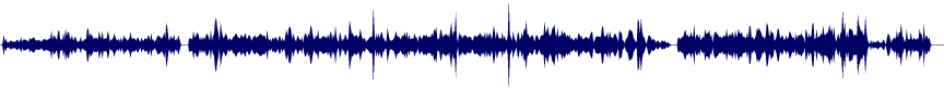waveform of track #47521