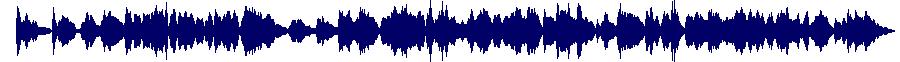 waveform of track #47890