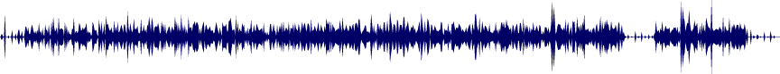 waveform of track #47994