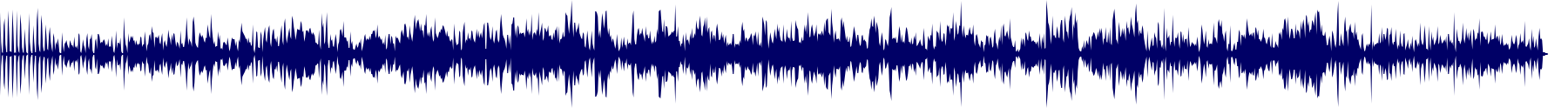 waveform of track #48005