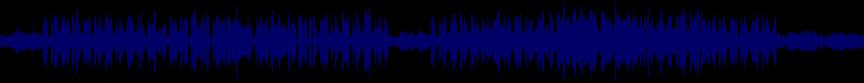 waveform of track #48009