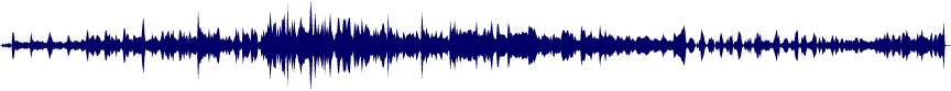 waveform of track #48011
