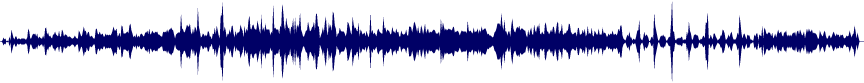 waveform of track #48026