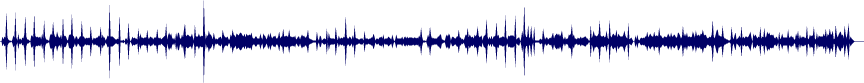 waveform of track #48048