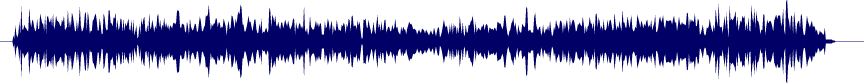 waveform of track #48214