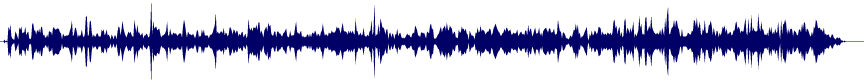 waveform of track #48528