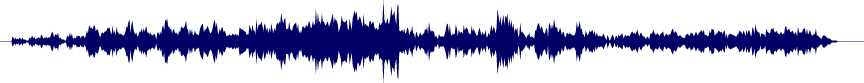 waveform of track #48540