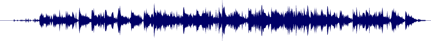 waveform of track #48560
