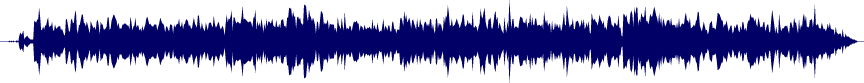 waveform of track #48600