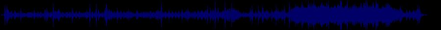 waveform of track #48605