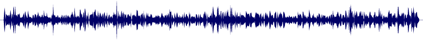 waveform of track #48627