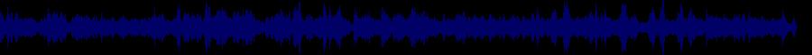 waveform of track #48701