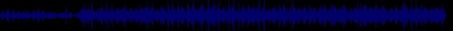 waveform of track #48711