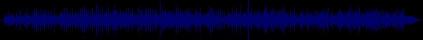 waveform of track #48713