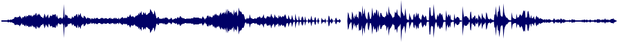 waveform of track #48721