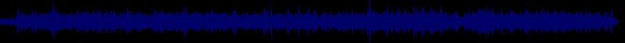 waveform of track #48727