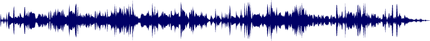 waveform of track #48764