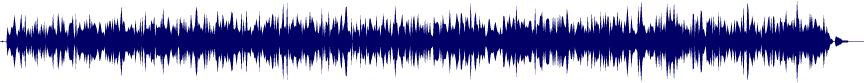 waveform of track #48980