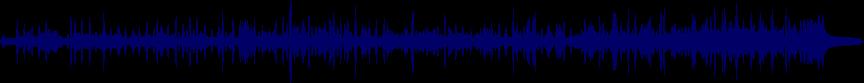 waveform of track #4971
