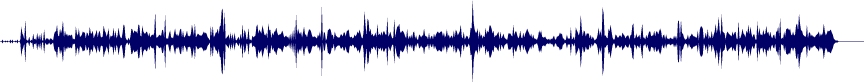 waveform of track #49007