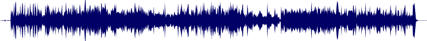 waveform of track #49312