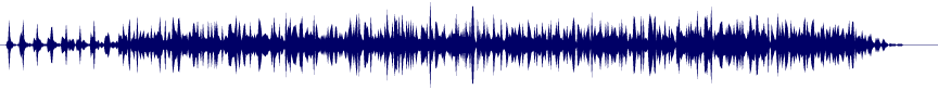 waveform of track #49338