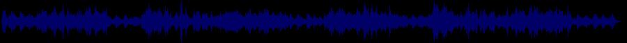 waveform of track #49541