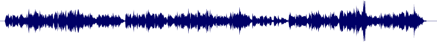 waveform of track #49543