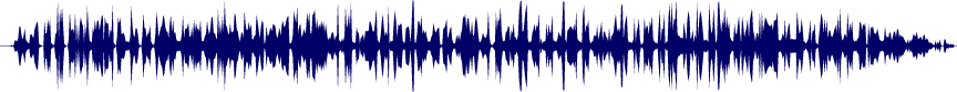waveform of track #49652