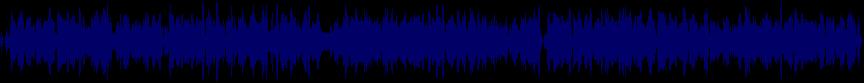 waveform of track #5000