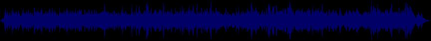 waveform of track #5001
