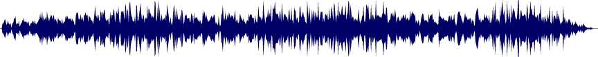 waveform of track #5031