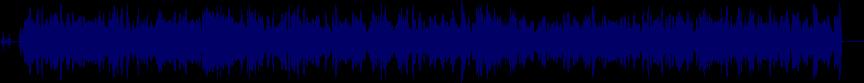 waveform of track #5032