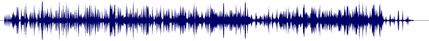 waveform of track #5055
