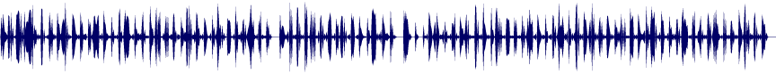 waveform of track #5099