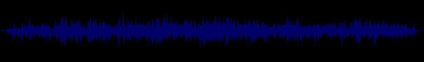 waveform of track #50001
