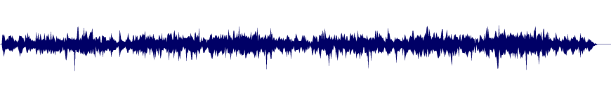 waveform of track #50005