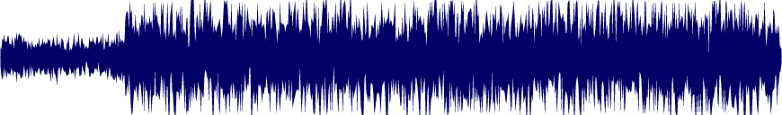 waveform of track #50007