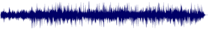 waveform of track #50008