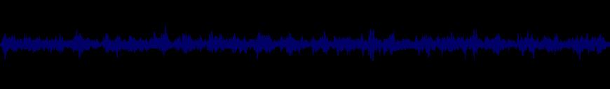 waveform of track #50010